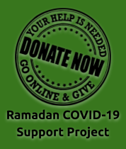 Donate for Ramadan COVID-19 Relief